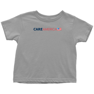 Care America - Toddler T-Shirt