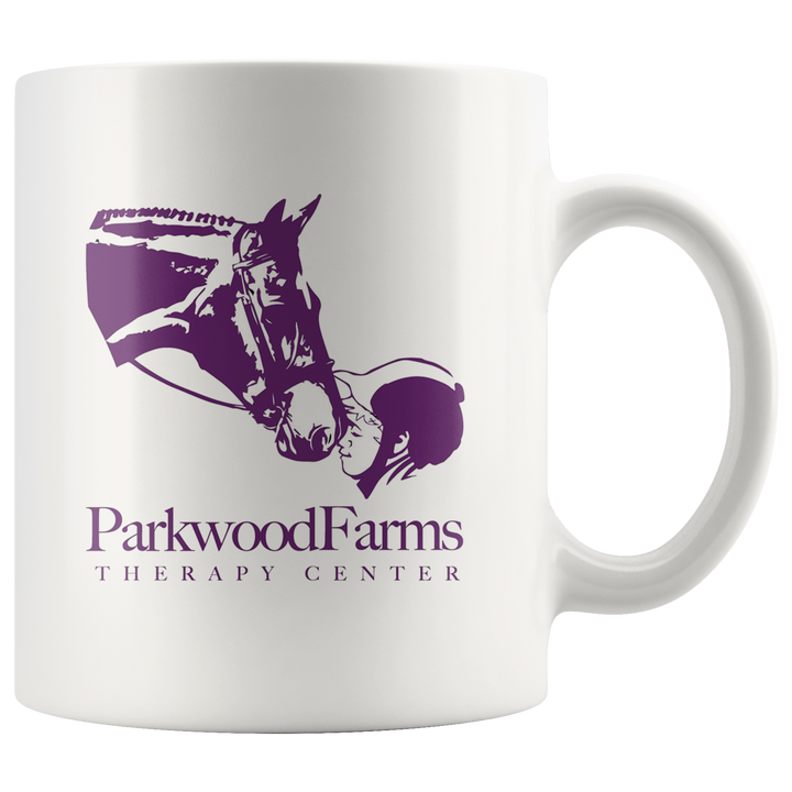 Parkwood Farms Therapy Center - 11oz Mug