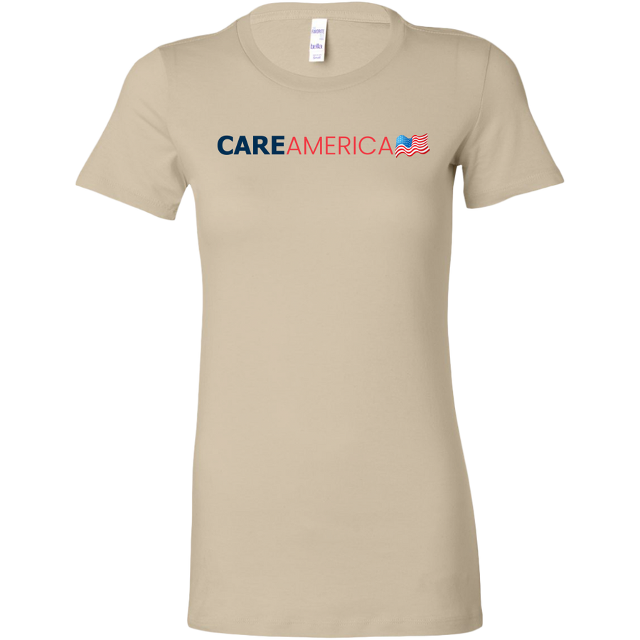 Care America - Fitted Shirt
