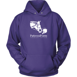 Parkwood Farms Therapy Center - Hoodie