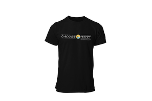 Choose Happy - Shirt