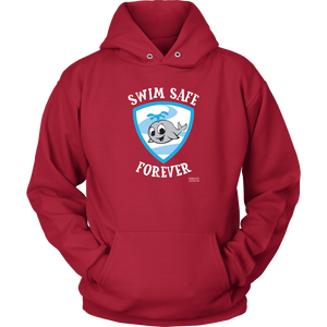 Swim Safe Forever - Hoodie