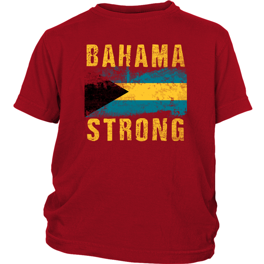 Bahama Strong - Youth Shirt