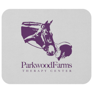 Parkwood Farms Therapy Center - Mousepad