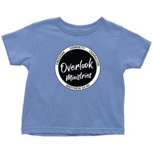 Overlook Ministries - Toddler Shirt