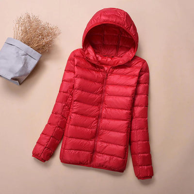 Women's Ultralight Spring Jacket