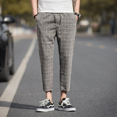 Men's Casual Pants