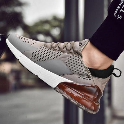 Breathable Sport/Casual Shoe