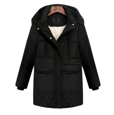 Women's Cotton Jacket