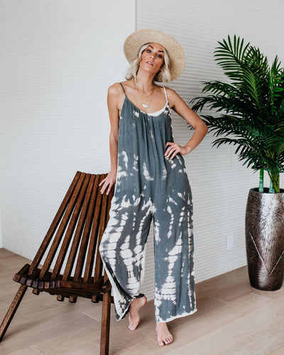Women's Summer Jumpsuit