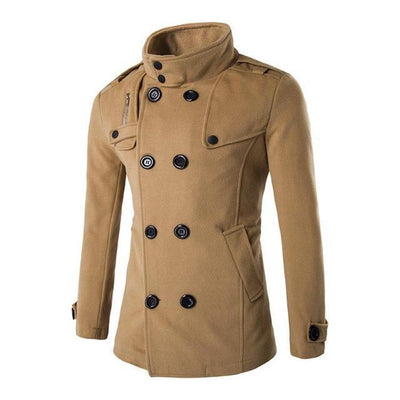Trench Coat (Men's)