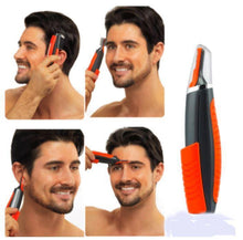 Load image into Gallery viewer, 2-in-1 Men Shaver
