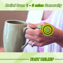 Load image into Gallery viewer, Natural Wearable Headache and Tension Relief Acupressure