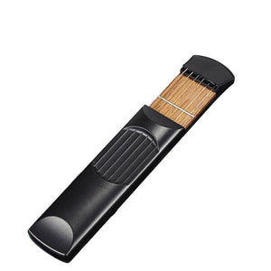 Pocket Acoustic Guitar Practice Tool