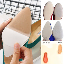 Load image into Gallery viewer, Anti-Slip Shoe Heel Traction Grip Pad - 3 Pairs/6pairs