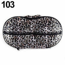Load image into Gallery viewer, Lingerie Organizer Travel Bag