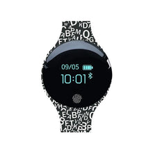 Load image into Gallery viewer, Fashionable Health Smart Fitness Watch - iOS & Android Compatible