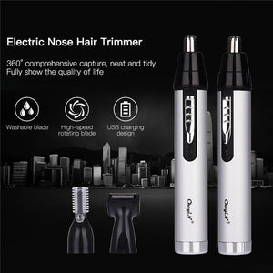 3-in-1 Hair Trimming Stick