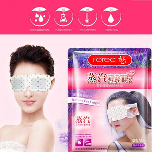 Eye Fatigue Relieving Mask