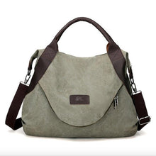 Load image into Gallery viewer, Vintage 2-Way Outlander Bag
