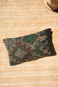 Vintage Turkish Cushion #89