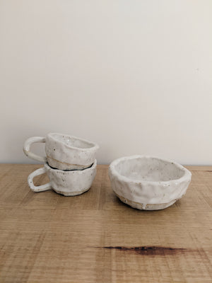 Kit Clayington: A Fun Pinch Pot Kit for Home
