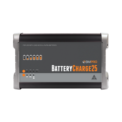 BMPRO-Battery Charger 25 Amp