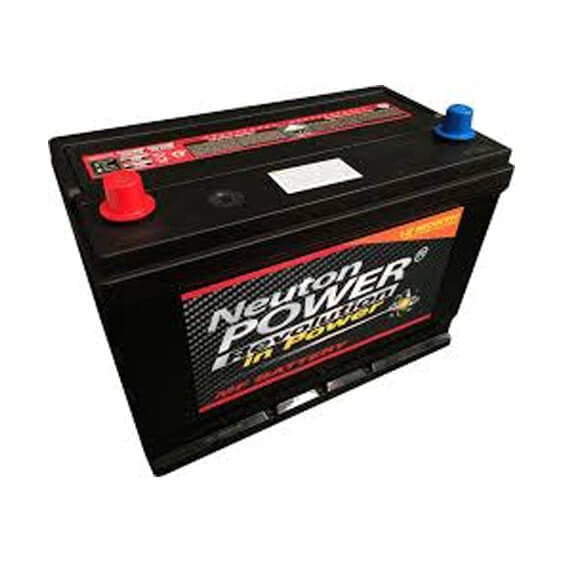 Neuton Power Commerical Vehicle Battery  NPDC27