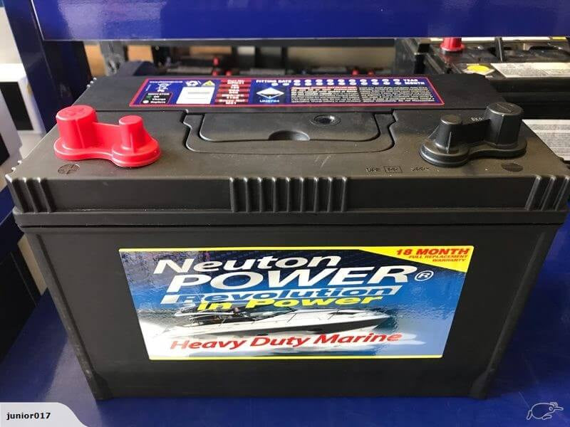 Neuton Power NPM31 Marine Battery