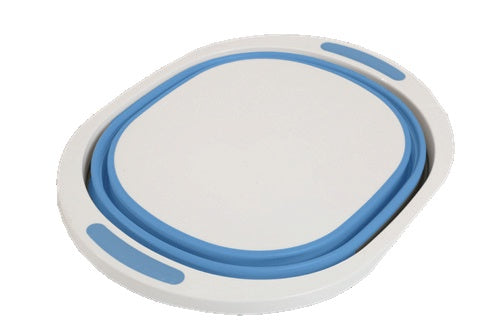 Collapsible Chopping Board and Basin Combo