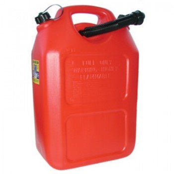 20L Fuel Jerry Can