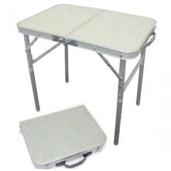 RV Compact folding table