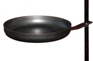 Frypan - Paella for CookStand - 330mm
