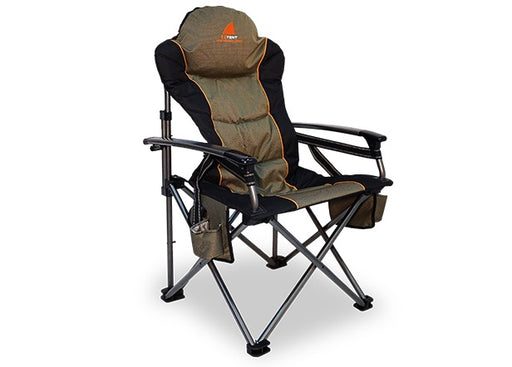King Kokoda Chair