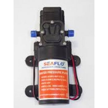 Seaflo12v Water Pump 3.8LPM