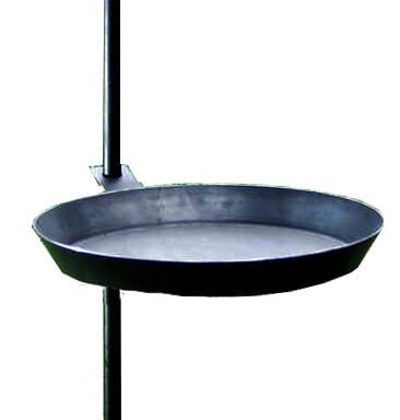 Frypan - Large for CookStand - 410mm