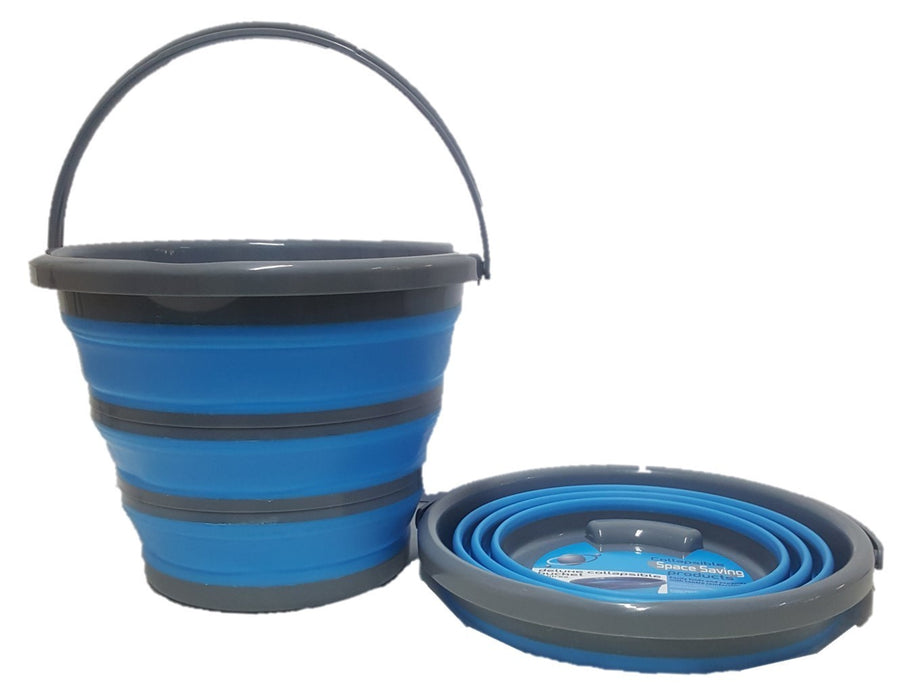 Collapsible Bucket 10L