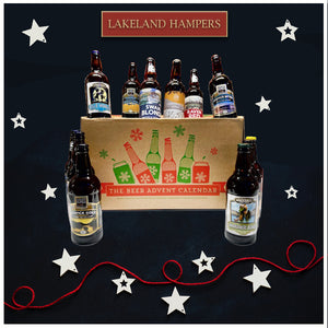 Lakeland Beer Advent Calendar