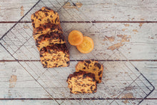 Load image into Gallery viewer, Ginger Bakers, Lakes Distillery Whisky & Orange Fruit Cake