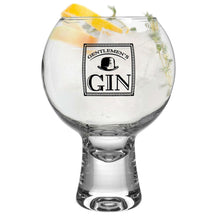 Load image into Gallery viewer, Ladies and Gentlemen's Gin Glasses