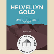 Load image into Gallery viewer, Helvellyn Gold