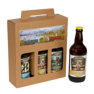 Lakeland Hampers  - Lakeland Beer Box