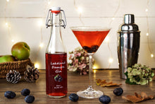 Load image into Gallery viewer, Lakeland Damson Gin Liqueur