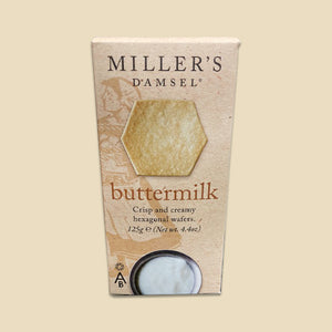 Miller's- Buttermilk Biscuits