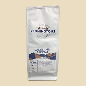 Penningtons- Lakeland Special Ground Coffee