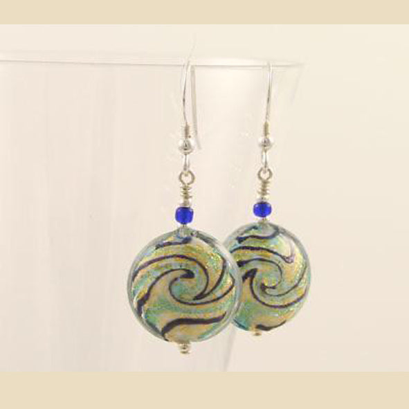 Spirit of the Sea Earings