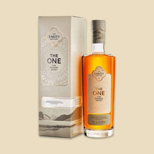 Load image into Gallery viewer, The One Fine Blended Whisky 70cl