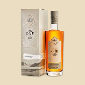 The One Fine Blended Whisky 70cl