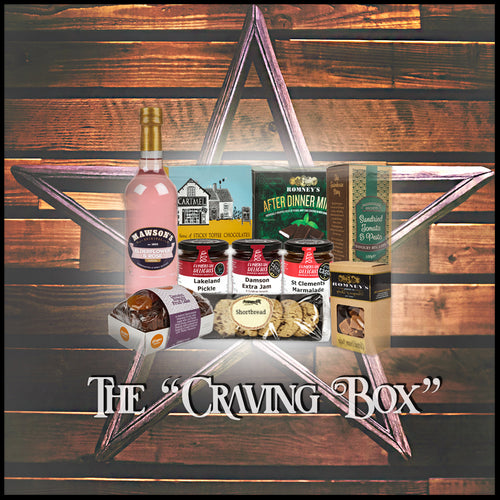 The 'Craving Box'