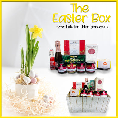 The Easter Box